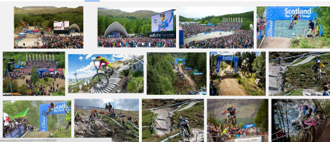 downhill world cup biking